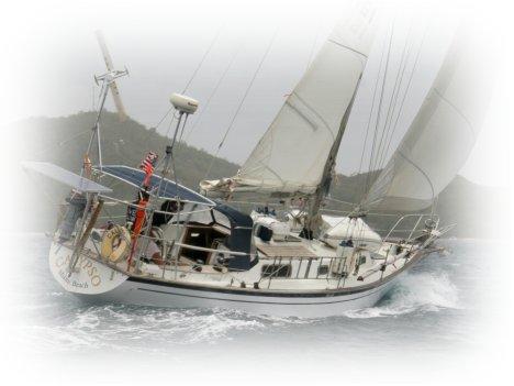 Windward Islands Yacht Charters · Morgan 38 Owners Association.